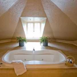 Kings Peak Bath