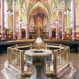 Cathedral of the Madeleine