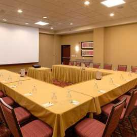One Meeting Room
