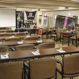 Alta's Rustler Lodge- Conference Room