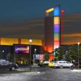 Megaplex Theatres at Legacy Crossing