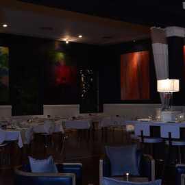 North side Dining Room