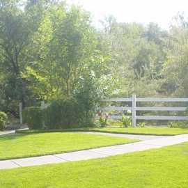pathway to wheeler farm
