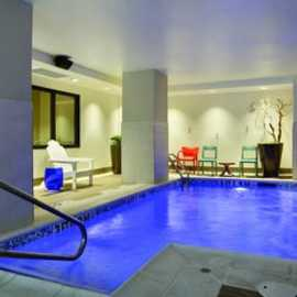 Home2Suites Pool
