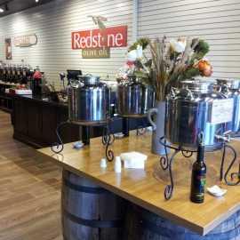 Redstone Olive Oil 2