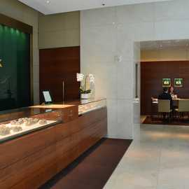 Rolex Boutique by O.C. Tanner