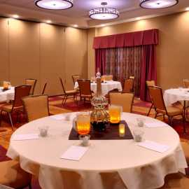 Banquet Meeting Room