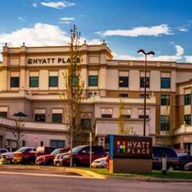 Station Park-Hyatt Place
