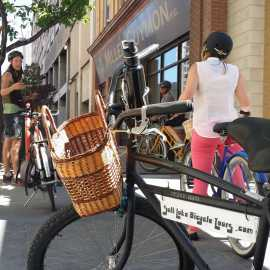 Salt Lake Bicycle Tours 4