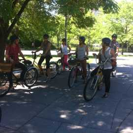 Salt Lake Bicycle Tours 8