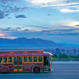 #1 TripAdvisor-rated tour company in Salt Lake City