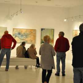 Salt Lake Gallery Stroll