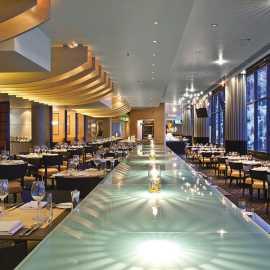The Aerie Restaurant & Lounge