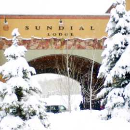 Sundial Lodge