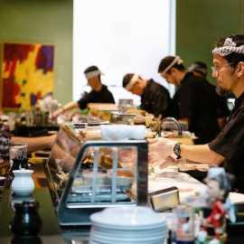 Takashi Bar