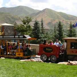 This is the Place Heritage Park - Taken from Their Website