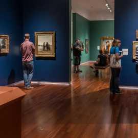 European Galleries
