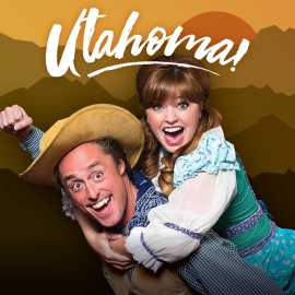 Utahoma a Musical
