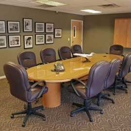 Keystone Aviation - Conference Amenities