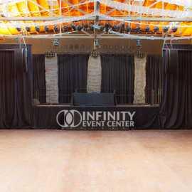 West Ballroom Stage
