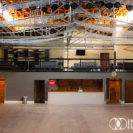 West Ballroom VIP