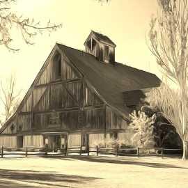 Activity Barn - Photo Credit Nick Ziter