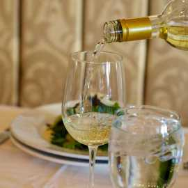 Wine Tonight?