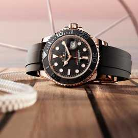 Rolex Yachtmaster 40