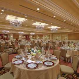 Little America Hotel Grand Ballroom