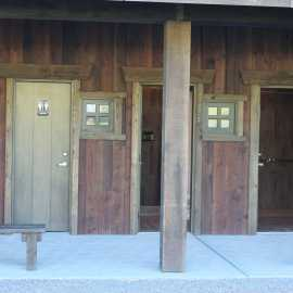 Conestoga Ranch Bathhouse