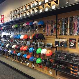 Large Helmet Selection