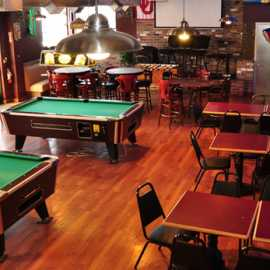 Poplar Street Pool Tables