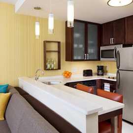 In-Sutie Full Kitchen