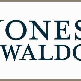 JONES, WALDO, HOLBROOK, & MCDONOUGH