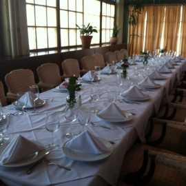 Limonaia Private Room