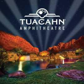 TUACAHN AMPHITHEATRE & CENTER FOR THE ARTS