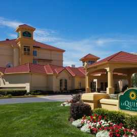 La Quinta Inn & Suites Salt Lake City Airport_0
