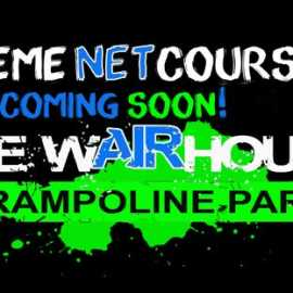 The Wairhouse Trampoline Park_0