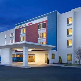 Springhill Suites By Marriott Salt Lake City-South Jordan_0