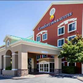 Comfort Inn West Valley - Salt Lake City South_0