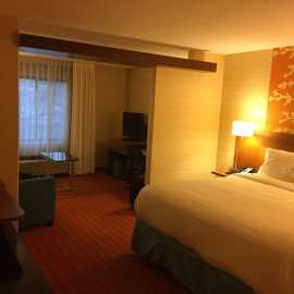 Fairfield Inn & Suites by Marriott Salt Lake City Downtown_0