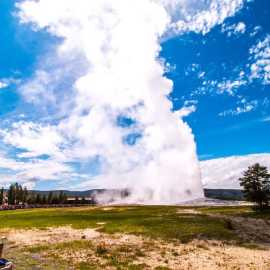 Yellowstone National Park_0