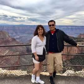 Grand Canyon North Rim_0