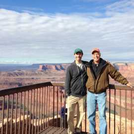 Dead Horse Point State Park_0
