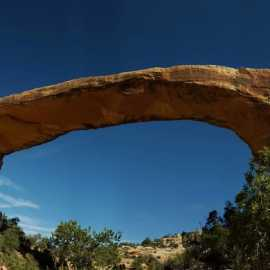 Natural Bridges National Monument_0