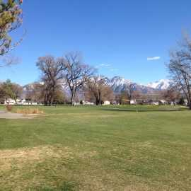 Nibley Park Golf Course_0