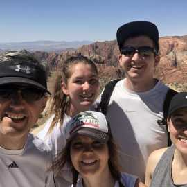 Snow Canyon State Park_0