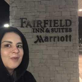 Fairfield Inn & Suites by Marriott Salt Lake City Midvale_0