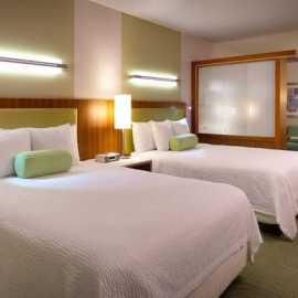 SpringHill Suites Salt Lake City Draper_0