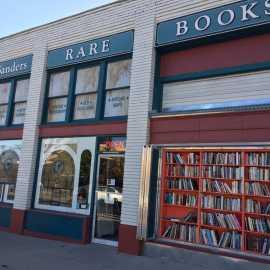 Ken Sanders Rare Books_0